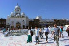 Amritsar / Pencap