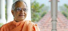 USTALAR - SUTRALAR - SWAMI VEDA BHARATI (1933 - 14.7.2015)